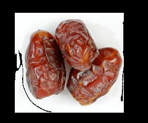 Kurma Date Crown Khalash