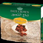 Kurma Date Crown Dabbas