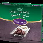 Kurma Date Crown Fard 1kg
