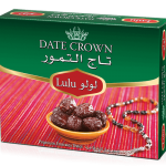 Kurma Date Crown Lulu 1kg